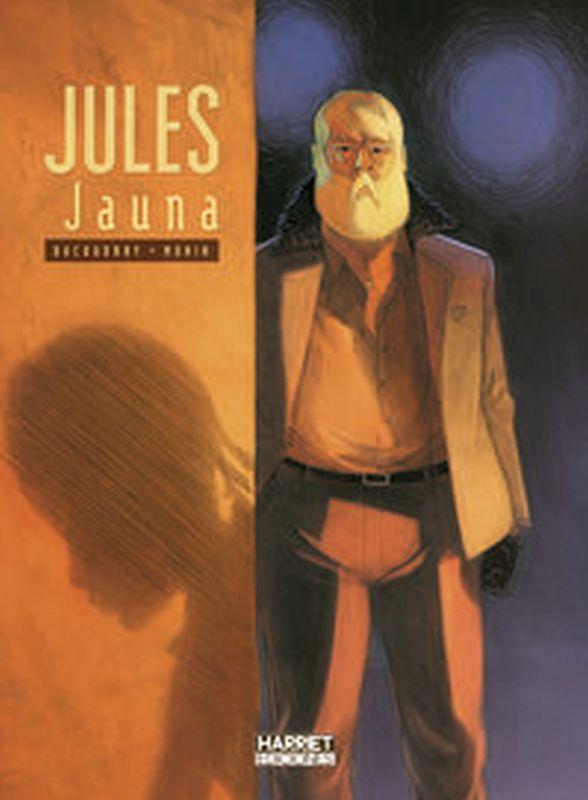 JULES JAUNA