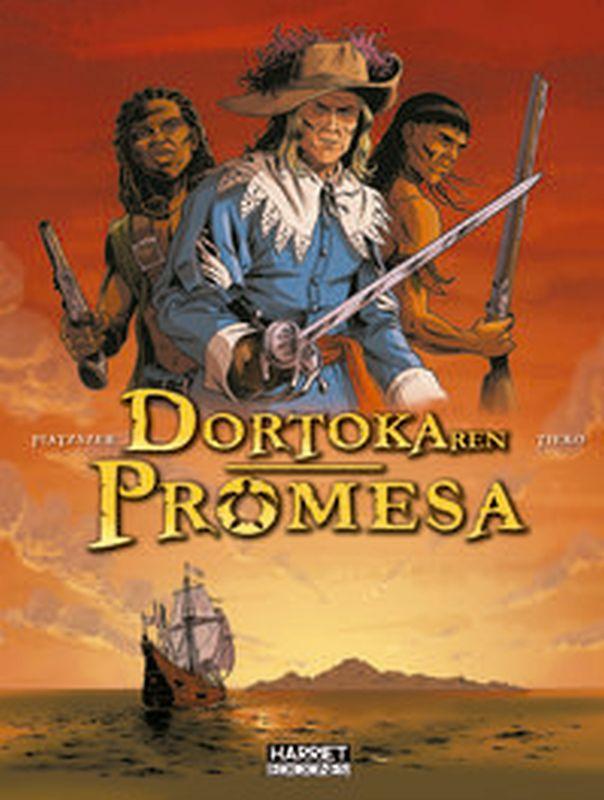 DORTOKAREN PROMESA 2