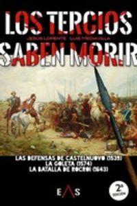 TERCIOS SABEN MORIR, LOS
