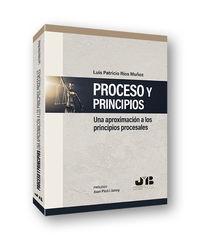 PROCESOS Y PRINCIPIOS - UNA APROXIMACION A LOS PRINCIPIOS PROCESALES