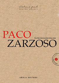 PACO ZARZOSO TEATRO ESCOGIDO (1966-2020)