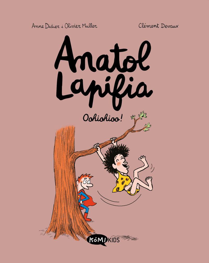 ANATOL LAPIFIA 2 - OOHIOHIOO!