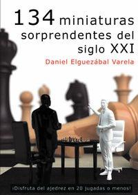 134 MINIATURAS SORPRENDENTES DEL SIGLO XXI