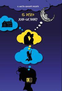 El deseo - Jean-Luc Nancy