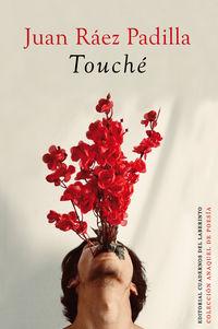touche - Juan Raez Padilla