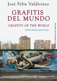GRAFITIS DEL MUNDO = GRAFFITI OF THE WORLD