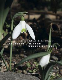 RECEPTES D'HIVERN = WINTER RECIPES