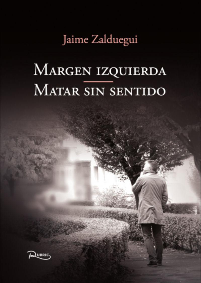 MARGEN IZQUIERDA