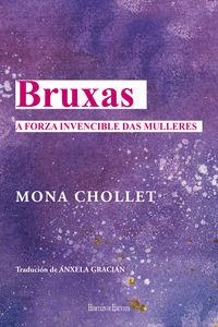 BRUXAS - A FORZA INVENCIBLE DAS MULLERES