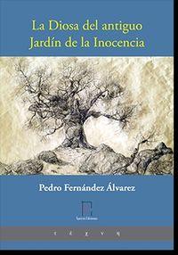DIOSA DEL ANTIGUO JARDIN DE LA INOCENCIA, LA