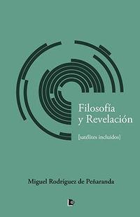 FILOSOFIA Y REVELACION (SATELITES INCLUIDOS)