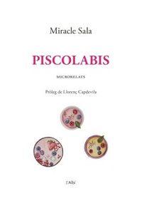 PISCOLABIS - MICRORELATS