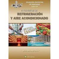 5 PROYECTOS DE REFRIGERACION Y AIRE ACONDICIONADO
