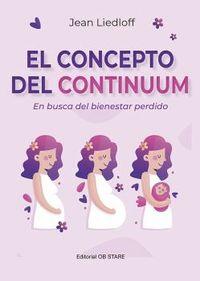 (9 ED) EL CONCEPTO DE CONTINUUM