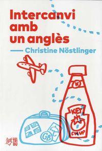 INTERCANVI AMB UN ANGLES