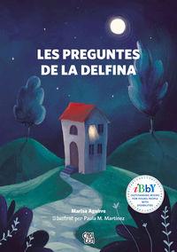 PREGUNTES DE LA DELFINA, LES