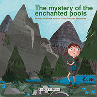 THE MYSTERY OF THE ENCHANTED POOLS