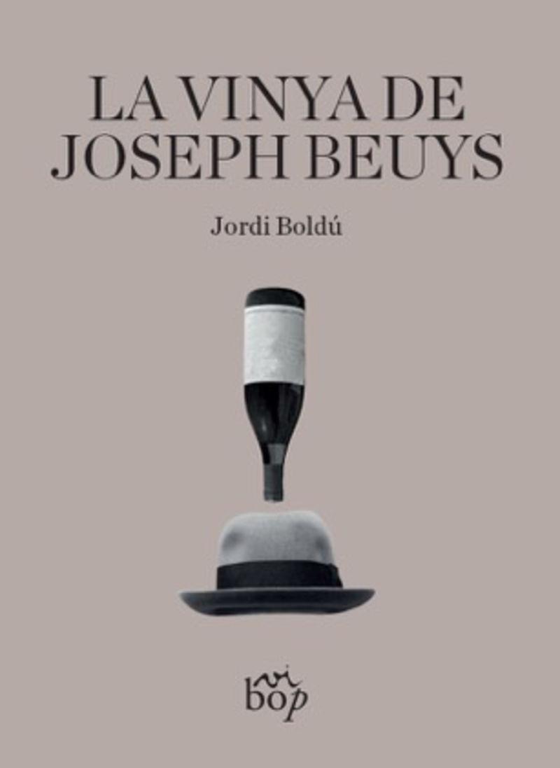 LA VINYA DE JOSEPH BEUYS