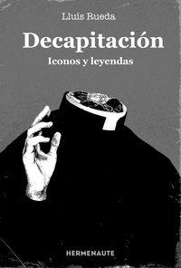 DECAPITACION - ICONOS Y LEYENDAS