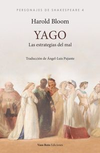YAGO - LAS ESTRATEGIAS DEL MAL