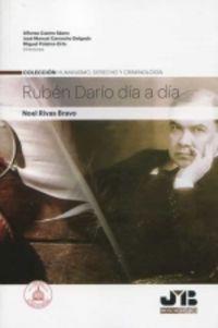 RUBEN DARIO - DIA A DIA