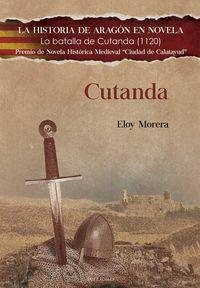 CUTANDA - LA BATALLA DE CUTANDA 1120