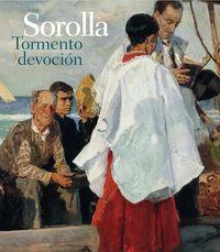 SOROLLA - TORMENTO Y DEVOCION