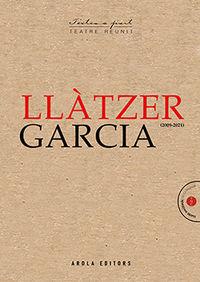 LLATZER GARCIA (2009-2021)