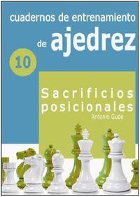 SACRIFICIOS POSICIONALES