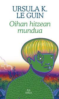 OIHAN HITZEAN MUNDUA