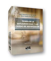 TEORIA DE LA ANTIJURIDICIDAD Y LAS CAUSAS DE JUSTIFICACION