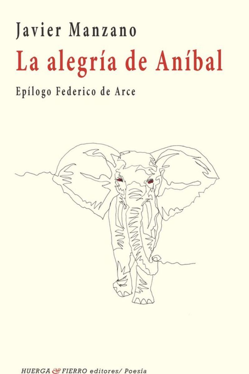 LA ALEGRIA DE ANIBAL