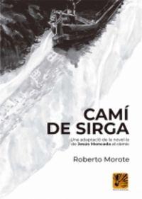 CAMI DE SIRGA (CATALA)