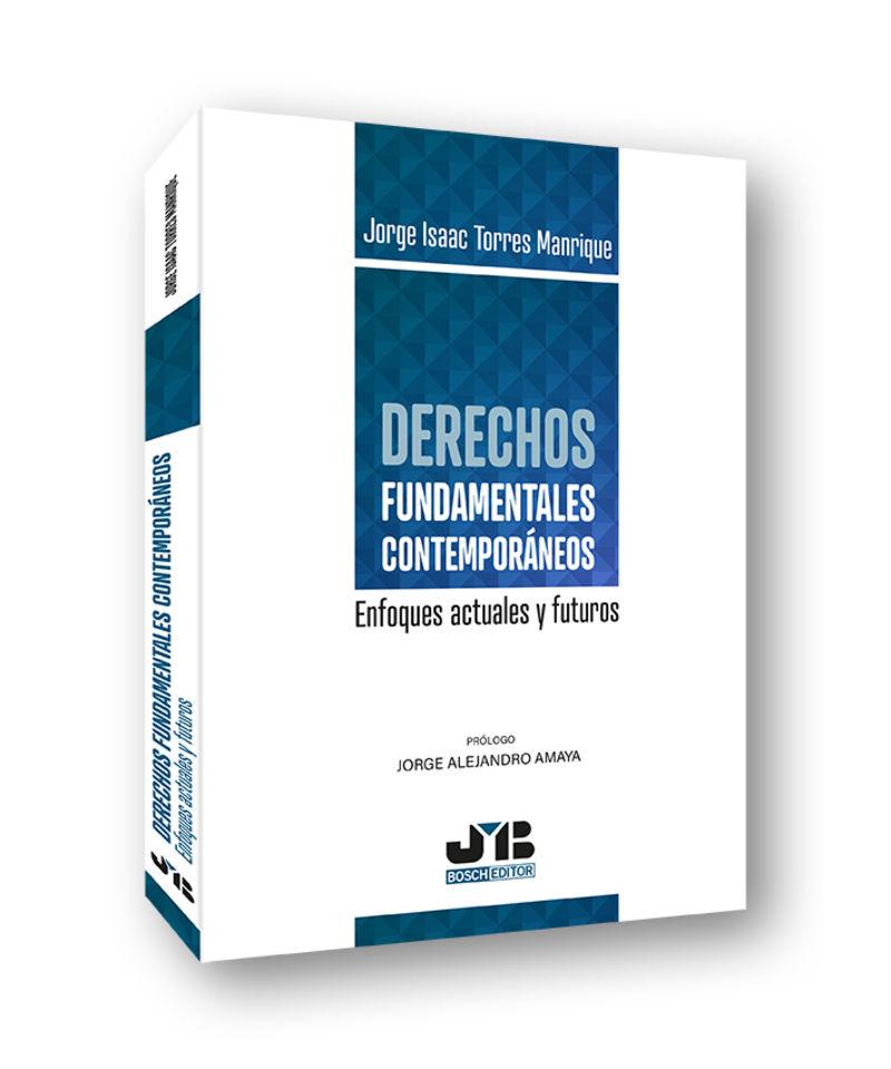 DERECHOS FUNDAMENTALES CONTEMPORANEOS - ENFOQUES ACTUALES Y FUTUROS