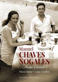 MANUEL CHAVES NOGALES I