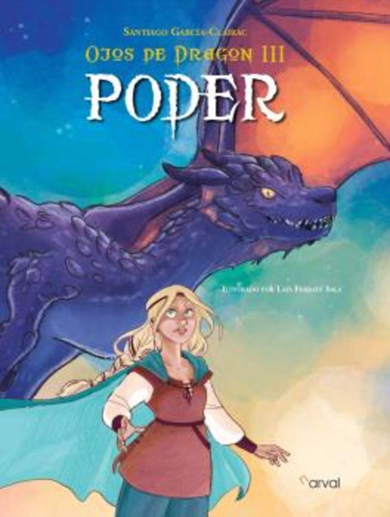 OJOS DE DRAGON III - PODER
