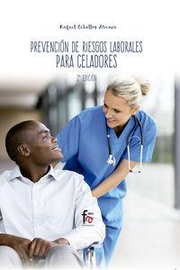 (2 ED) PREVENCION DE RIESGOS LABORALES PARA CELADORES