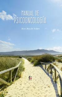 Manual De Psicooncologia - Elena Alameda Jackson