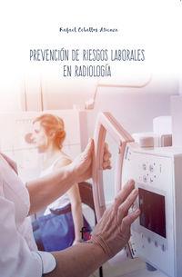 PREVENCION DE RIESGOS LABORALES EN RADIOLOGIA