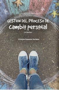 (3 ED) GESTION DEL PROCESO DE CAMBIO PERSONAL