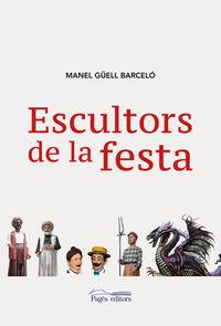 ESCULTORS DE LA FESTA