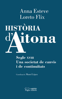 Historia D'aitona - Anna Esteve Florensa