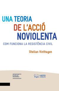 TEORIA DE L'ACCIO NOVIOLENTA, UNA - COM FUNCIONA LA RESISTENCIA CIVIL