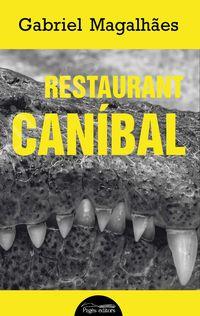 Restaurant Canibal - Gabriel Magalhaes