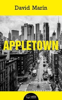 Appletown - David Marin Rubio