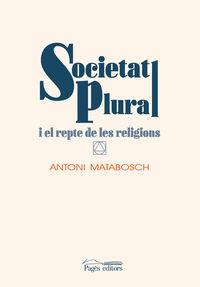 SOCIETAT PLURAL I RELIGIONS