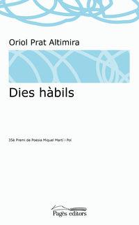 DIES HABILS