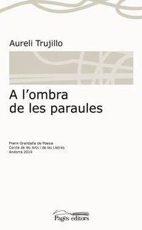A L'OMBRA DE LES PARAULES