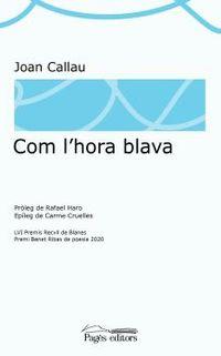 COM L'HORA BLAVA
