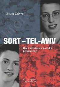 SORT-TEL-AVIV - DUES BESSONES SEPARADES PEL NAZISME